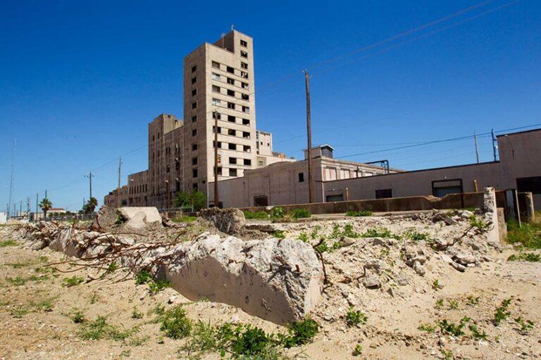Redevolpment of Galveston's Falstaff site seen as boost for struggling neighborhood
