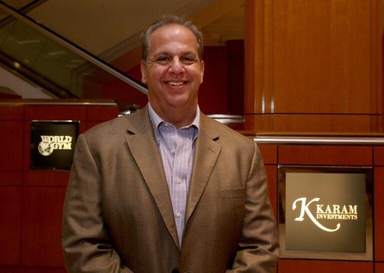 Karam makes name as turn-around specialist