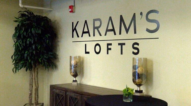 Karam's Lofts opens in Berdon-Campbell Building in downtown Lake Charles