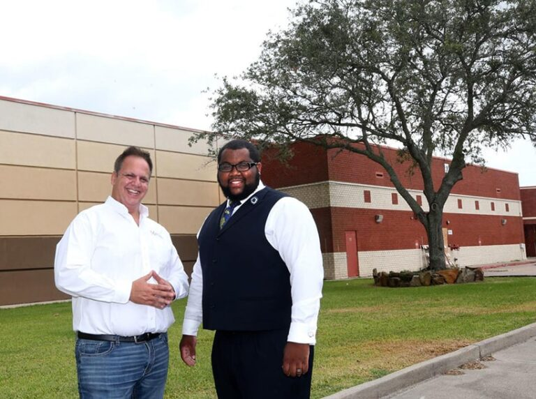 Soul and Creole restaurant planned for Texas City, Fertitta asks Americans to mask up