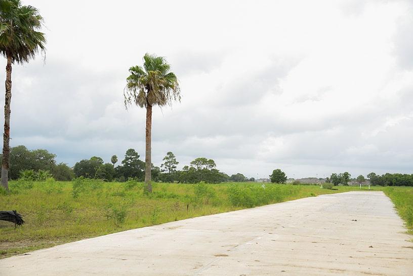 Bayou Bends street 7