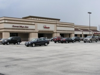 Jones Road Shopping Center