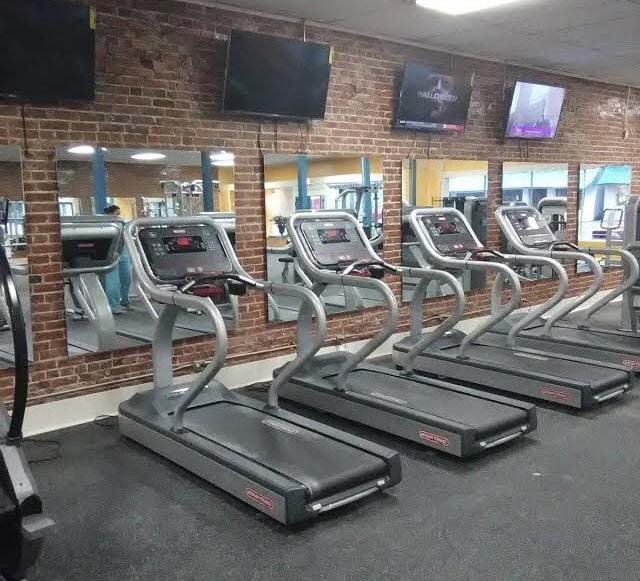 Karam's Fitness