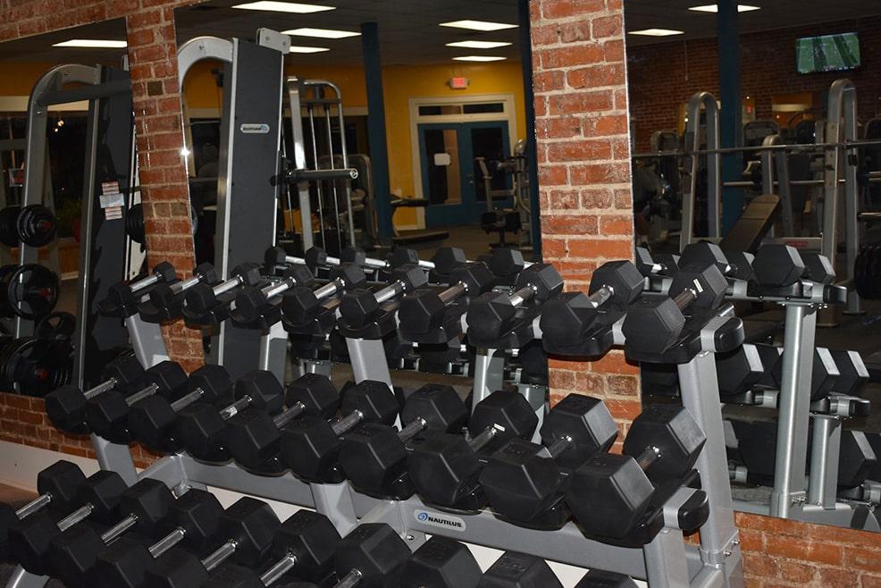 Karam's Fitness 7
