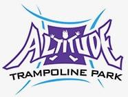 altitude trampoline park logo color