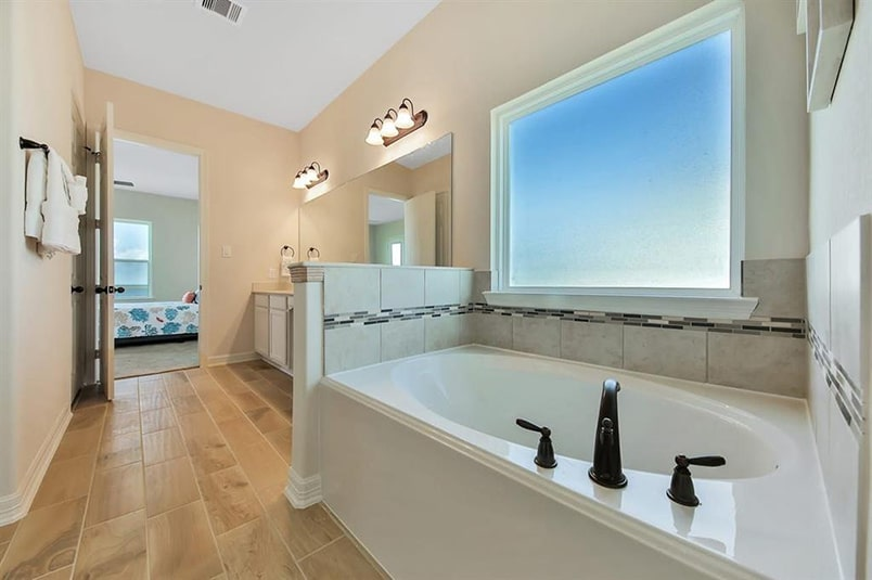 galveston bay house tub
