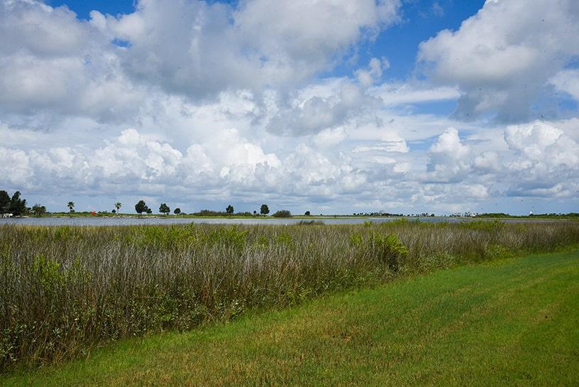 hideaway estates land
