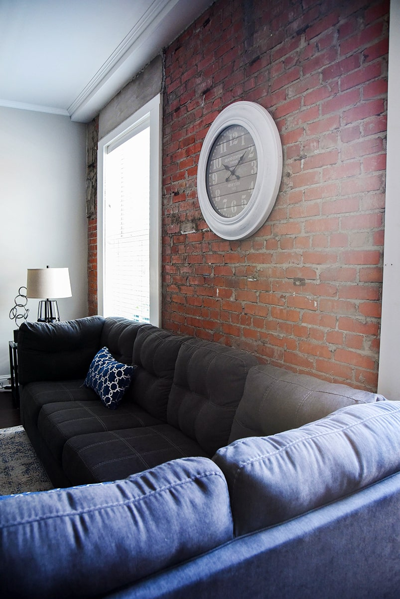 karam lofts couch