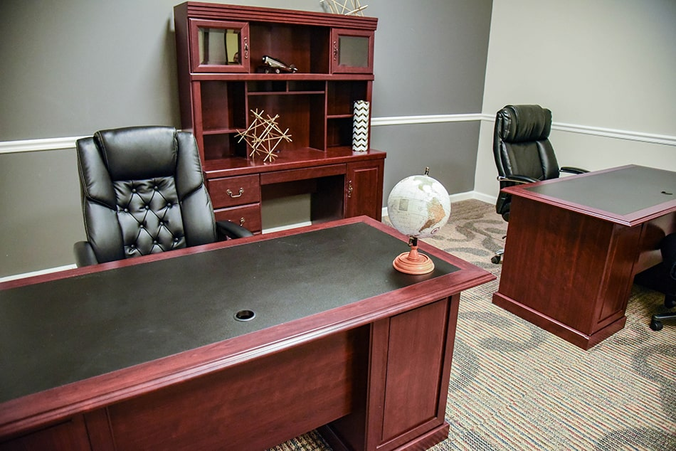 mainland city suites party office