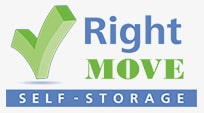 right move storage logo